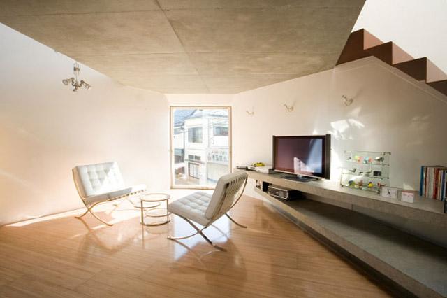 Mineral House - Yasuhiro Yama