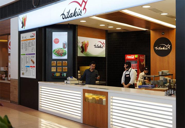 Maltepe Carrefour Bilakis Restoranı