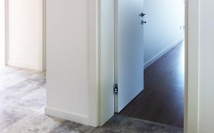 Gizli Kapı Menteşesi